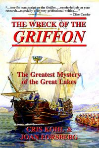 Program on the Griffon's Mysterious Disappearance at DCMM