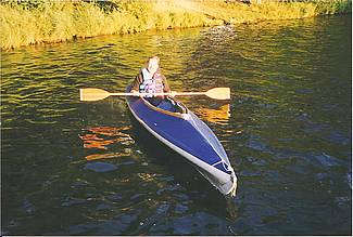 1963 klepper kayak for sale