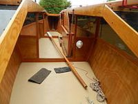 2004 Birdwatcher boat for sale