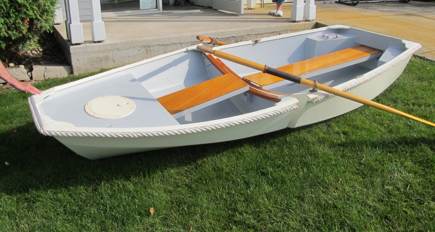 Skiffs For Sale >> Boats For Sale Door County Maritime Museum
