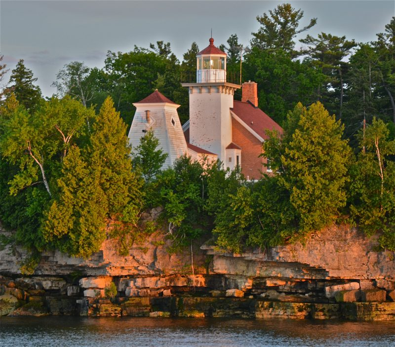 Tour Bus For Sale >> 2018 Fall Lighthouse Festival - Door County Maritime Museum